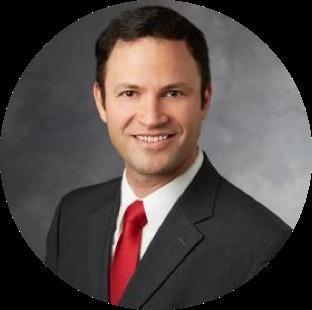 Dr. Jeffrey Goldberg Advisor | IrisVision