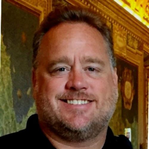 Matt Johnson Advisor | IrisVision