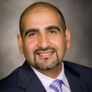 Naeem Kayani Advisor | IrisVision