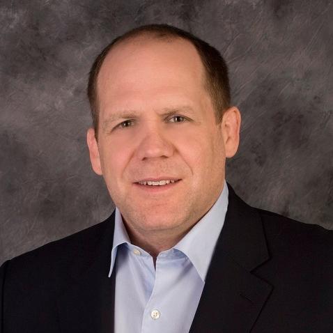 Tim Driscoll Advisor | IrisVision