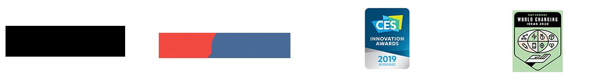 IrisVision World-Class Partnerships