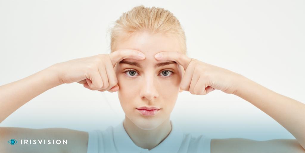 Top 5 Eye Exercises That Prevent Digital Strain