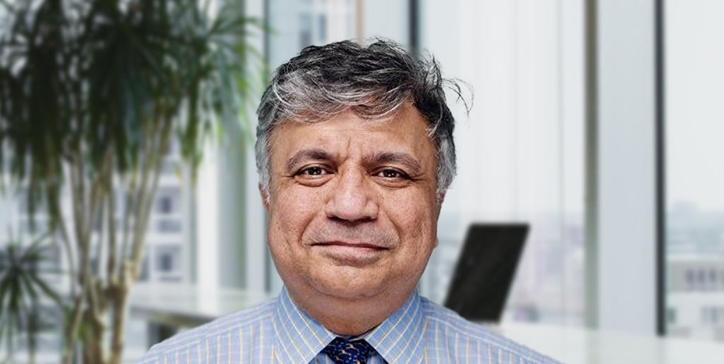 AI Analytics Visionary Narendra Mulani Joins IrisVision Board of Directors