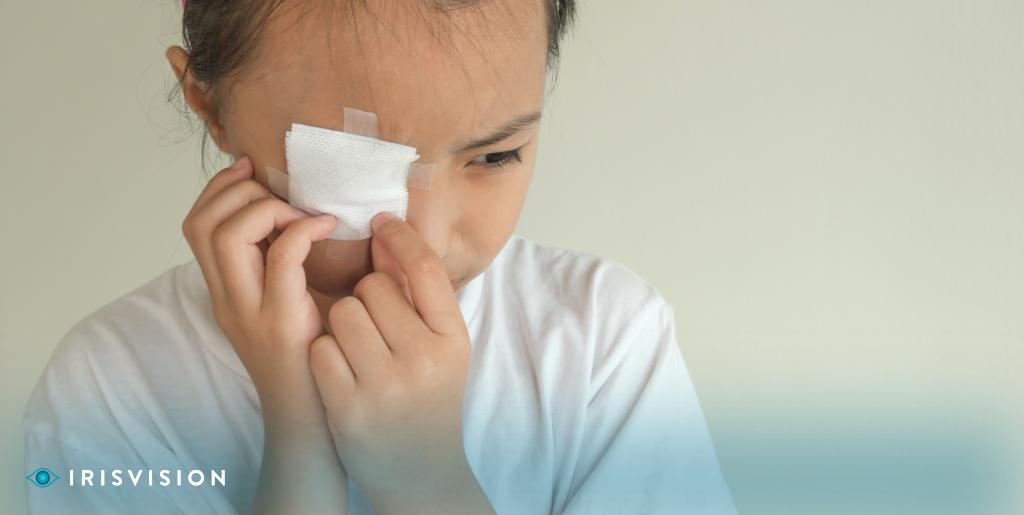 Common Types Of Eye Injury And Trauma