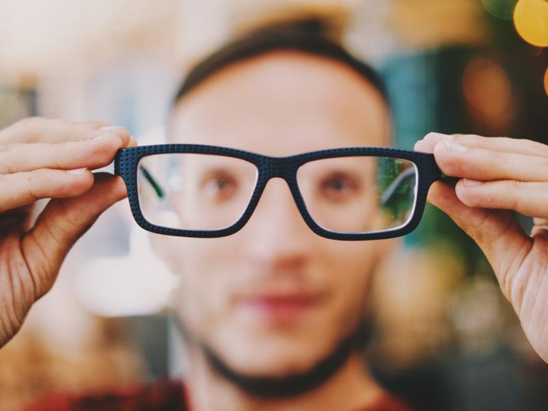 Symptoms of Optic Nerve Damage and Optic Atrophy