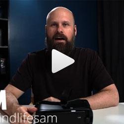 Sam Explain IrisVision Smart Features